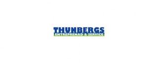 Thunbergs Entreprenad & Service