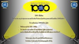1000-klubben